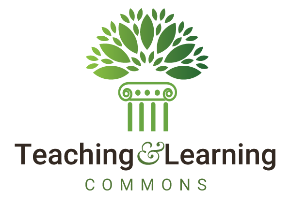 Teaching & Learning Commons logo